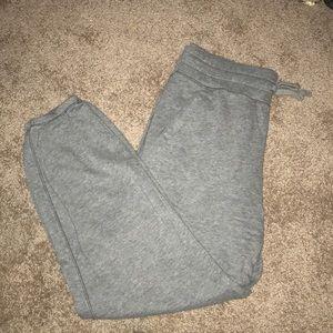 AERIE Jogger Sweatpants